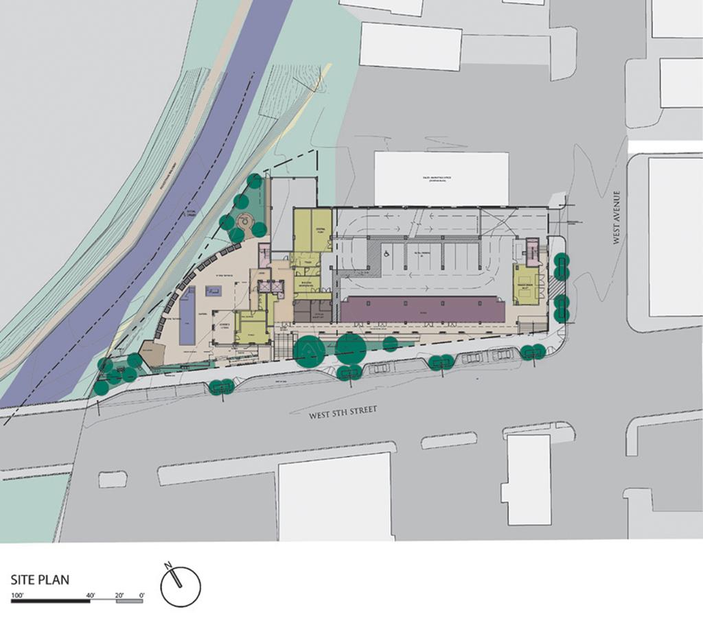 Building Austin City Lofts Larry Speck – City Of Austin Site Plan Application