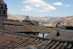 Coricancha in Cuzco, Peru