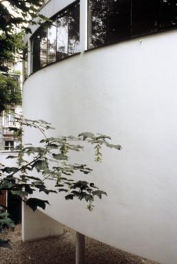 Corbusier Villa La-Roche Modern House — Larry Speck