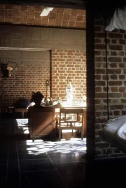 Le Corbusier Villa Sarabhai Modernist House India Interior Pool Exterior Slide