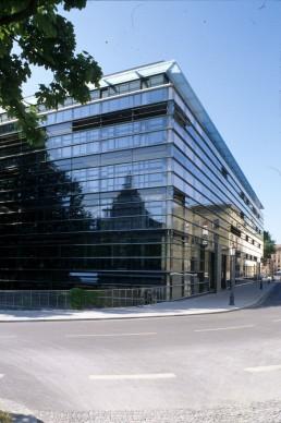 Max Planck Institut in Munich, Germany