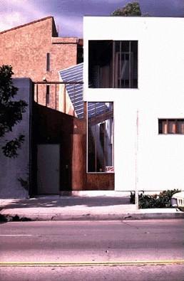 Gemini / GEL Print Studio in Los Angeles, California