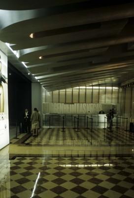 Guggenheim Hermitage at the Venetian_23