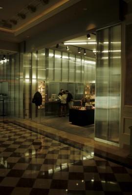 Guggenheim Hermitage at the Venetian_28