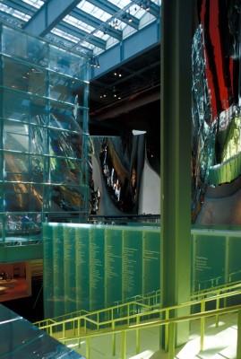Guggenheim Hermitage at the Venetian_36