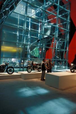 Guggenheim Hermitage at the Venetian_37