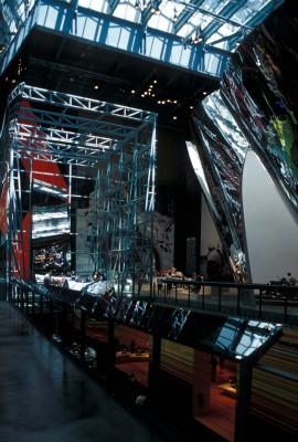 Guggenheim Hermitage at the Venetian_38