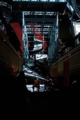 Guggenheim Hermitage at the Venetian_39