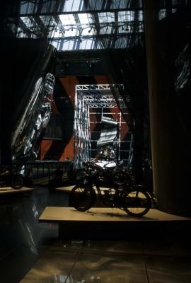 Guggenheim Hermitage at the Venetian_40