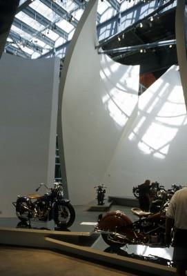 Guggenheim Hermitage at the Venetian_43