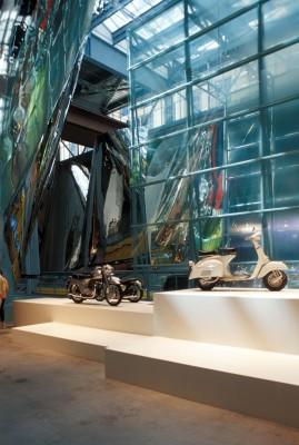 Guggenheim Hermitage at the Venetian_44