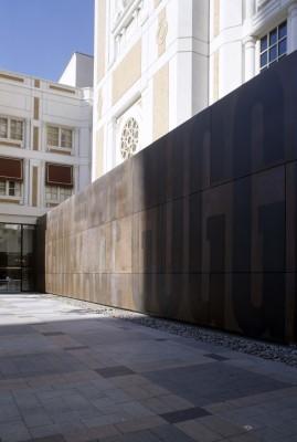 Guggenheim Hermitage at the Venetian_5