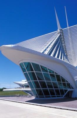 Milwaukee Art Museum, quadracci Pavilion_10