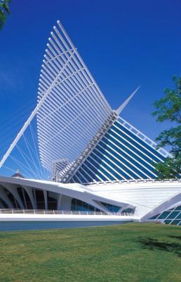 Milwaukee Art Museum, quadracci Pavilion_12