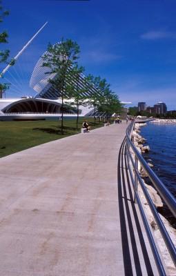 Milwaukee Art Museum, quadracci Pavilion_15