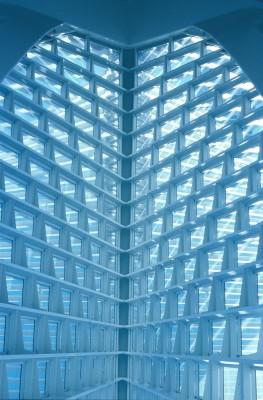 Milwaukee Art Museum, quadracci Pavilion_21