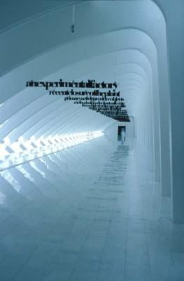 Milwaukee Art Museum, quadracci Pavilion_25