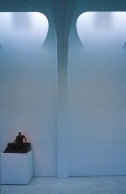 Milwaukee Art Museum, quadracci Pavilion_28