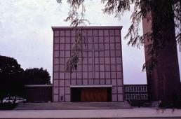 Tabernacle Church in Columbus, Ohio