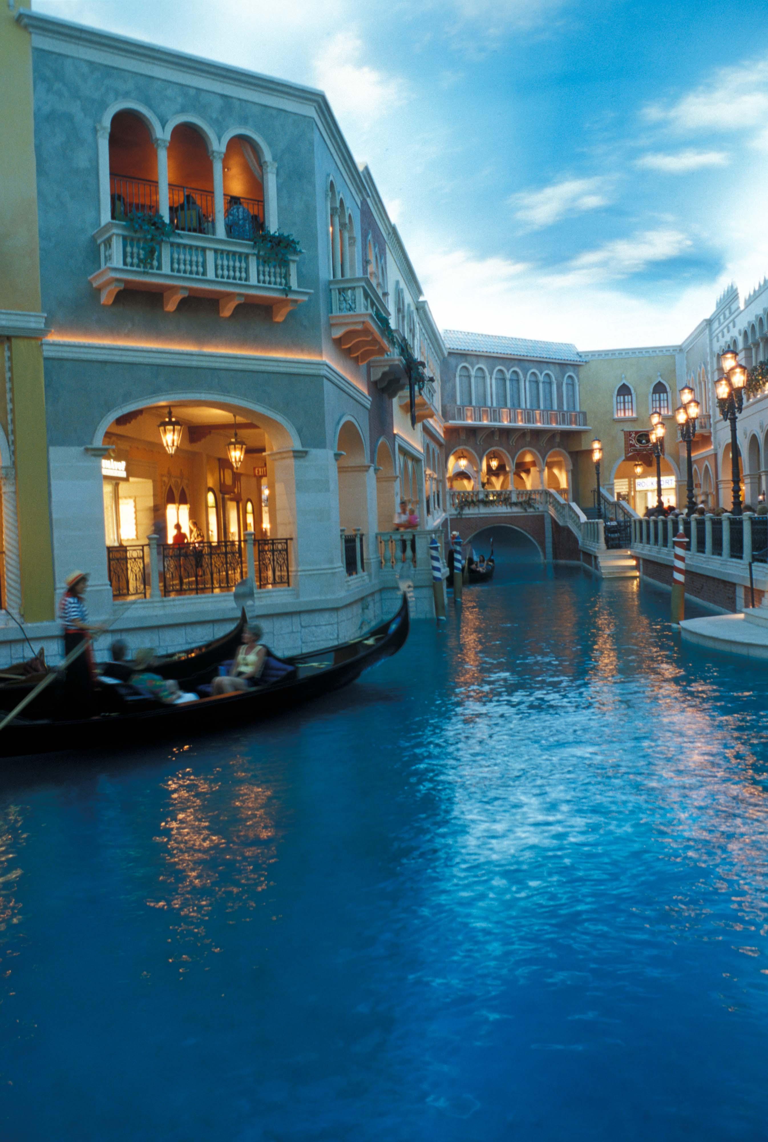 Venetian Casino Resort