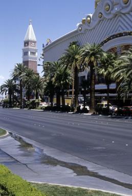 The Venetian Resort-Hotel-Casino in Las Vegas, Navada