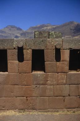 Pisac in Pisac, Peru