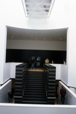 San Francisco Museum of Modern Art in San Francisco, California by architect Mario Botta