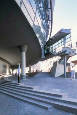Morphosis Architecture University of Cincinnati Campus Recreation Center Ohio