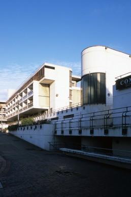 Maiden Lane Estate in London, Britain by architect Benson + Forsyth