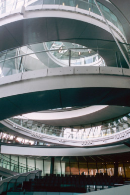 Norman Foster London City Hall Architecture Larry Speck