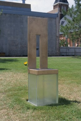 Oklahoma City National Memorial in Oklahoma City, Oklahoma by architect Butzer Design Partnership