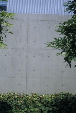Naka Incineration Plant in Hiroshima, Japan by architect Yoshio Taniguchi