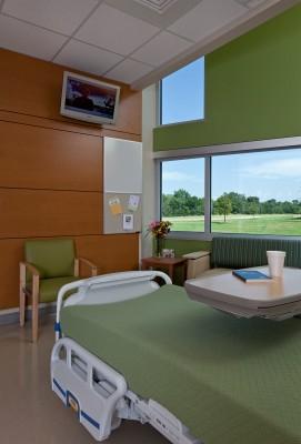 4553 Patient Room Master