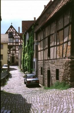 Bad Wimpfen in Bad Wimpfen, Germany