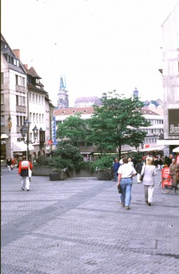 Nuremberg in Nuremberg, Germany