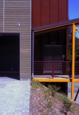 Napa Valley Museum in Napa Valley, California by architect Fernau & Hartman