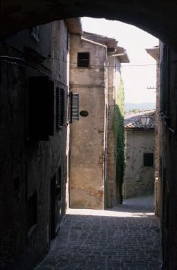 Radda in Chianti in Chianti, France