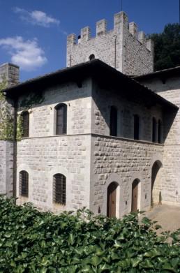 Castello di Brolio in Chianti, France
