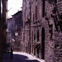 Volterra in Volterra, Italy