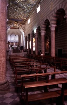 Duomo (Volterra) in Volterra, Italy