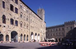Palazzo Pretorio (Volterra) in Volterra, Italy