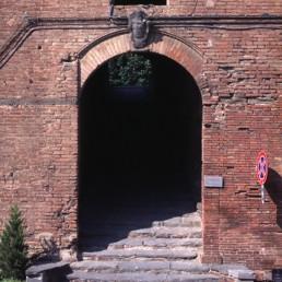 San Miniato in San Miniato, Italy