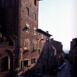 Certaldo in Certaldo, Italy