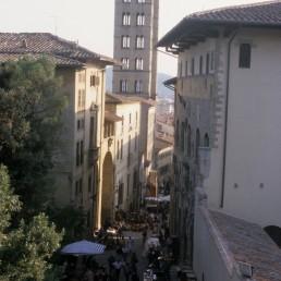 Arezzo in Arezzo, Italy