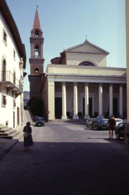 Castiglione Fiorentino in Castiglione Fiorentino, Italy