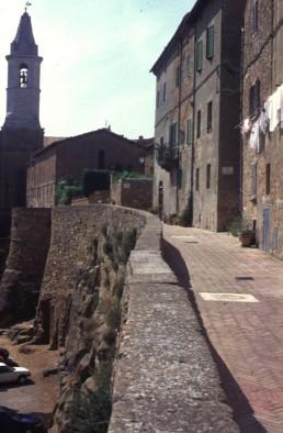 Pienza in Pienza, Italy