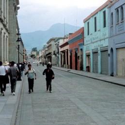 Oaxaca in Oaxaca, Mexico