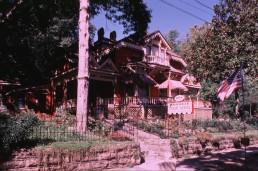Rosalie Tour Home in Eureka Springs, Arizona