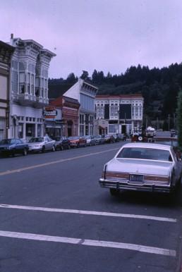 Ferndale in Ferndale, California