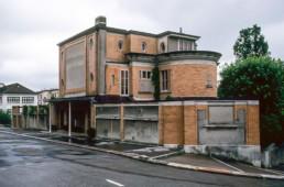 Le Corbusier Villa Schwob Modern House Exterior